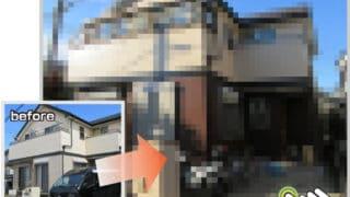 船橋市飯山満町「M様邸」でのリフォーム施工