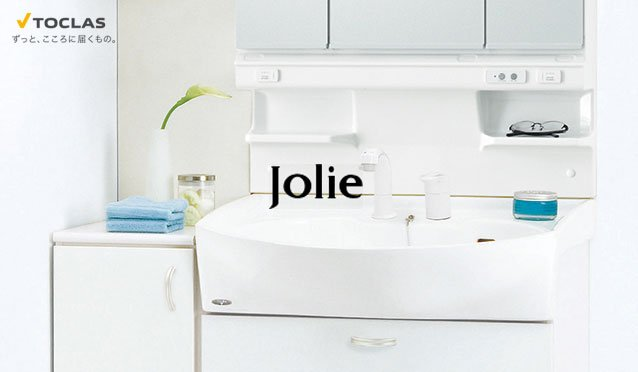 TOCLAS「Jolie」